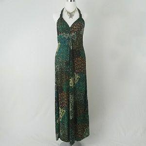 Charlie Paige Maxi Dress
